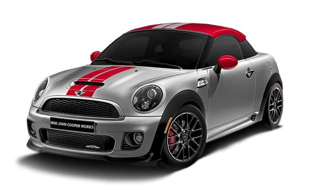 2015 Mini Cooper Roadster John Cooper Works