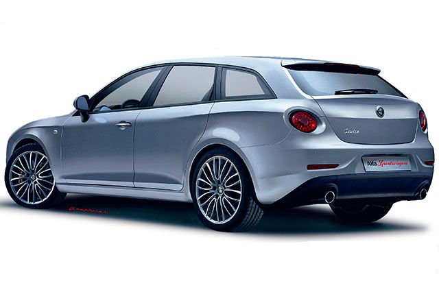 2016 alfa romeo giulia gtopcars com. Black Bedroom Furniture Sets. Home Design Ideas