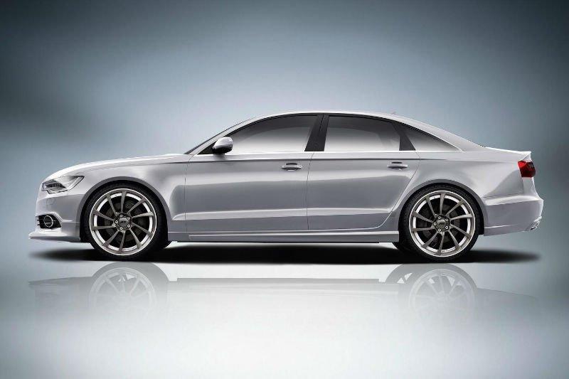 2016 Audi A6 Prestige