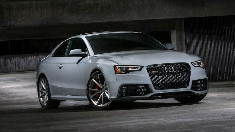 2016 audi rs 5 coupe sport edition. Black Bedroom Furniture Sets. Home Design Ideas