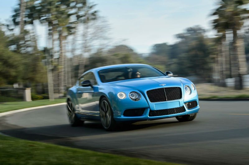 2016 Bentley Continental Gt Gtopcars Com