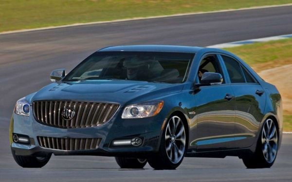 2016 Buick Regal | GTOPCARS.COM