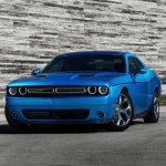 2016 Dodge Challenger Hellcat Colors