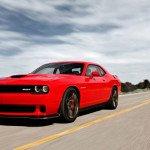 2016 Dodge Challenger Hellcat MSRP