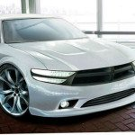 2016 Dodge Charger Concept