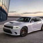 2016 Dodge Charger Coupe