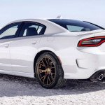 2016 Dodge Charger Hellcat 0-60