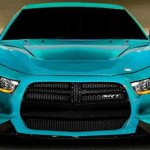 2016 Dodge Charger SRT Facelift