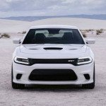 2016 Dodge Charger SRT Model
