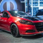 2016 Dodge Dart SRT AWD Turbo