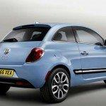 2016 Fiat 500 Abarth Wheels
