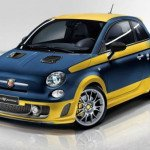 2016 Fiat 500 Redesign