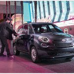2016 Fiat 500L Turbo Engine