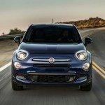 2016 Fiat 500c Easy Smart Car