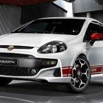 2016 Fiat Abarth