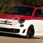 2016 Fiat Abarth Changes