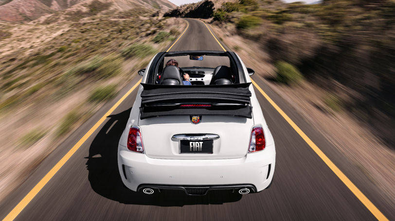 2016 Fiat Abarth Sport-Tuned Suspensive Fiat Abarth Sport on fiat rims, fiat cars models, fiat sports car, fiat aircraft two-seater, fiat with beats audio,