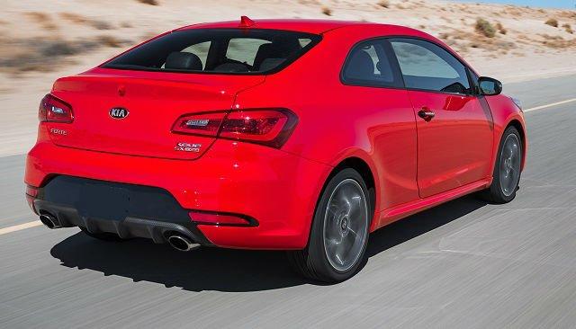 Scion Tc Turbo >> 2015 Kia Forte