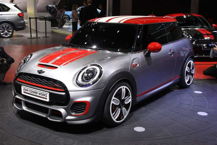 2016 mini cooper gtopcars com. Black Bedroom Furniture Sets. Home Design Ideas