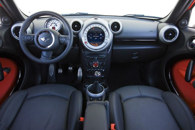 2016 mini countryman interior - Countryman interior ...