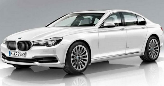 2016 bmw 5 series changes. Black Bedroom Furniture Sets. Home Design Ideas