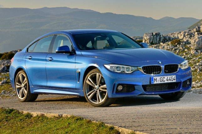 2016 BMW M3 4 Door