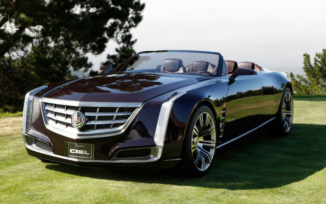 2016 cadillac eldorado convertible. Cars Review. Best American Auto & Cars Review