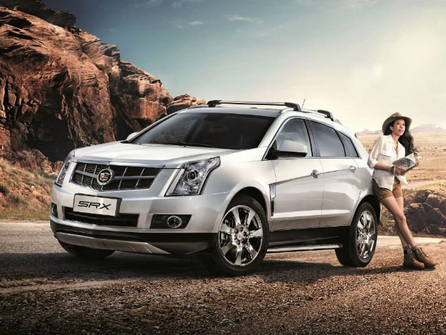2016 cadillac srx pictures. Black Bedroom Furniture Sets. Home Design Ideas