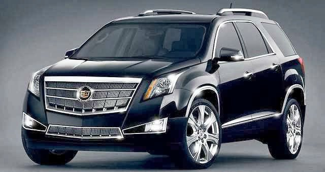 2016 cadillac srx redesign. Black Bedroom Furniture Sets. Home Design Ideas