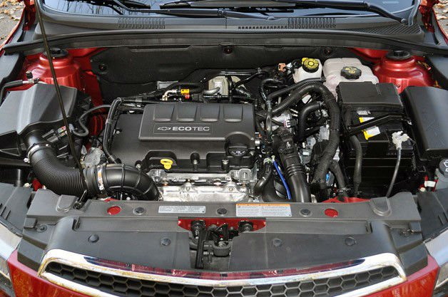 2016 chevrolet cruze engine. Black Bedroom Furniture Sets. Home Design Ideas