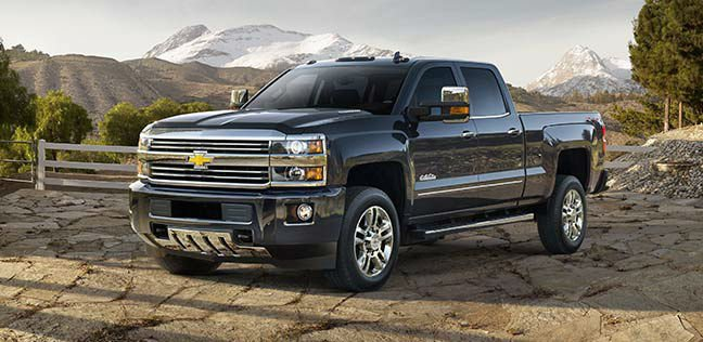 2016 chevrolet silverado 2500hd. Black Bedroom Furniture Sets. Home Design Ideas