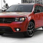 2016 Dodge Caravan Release