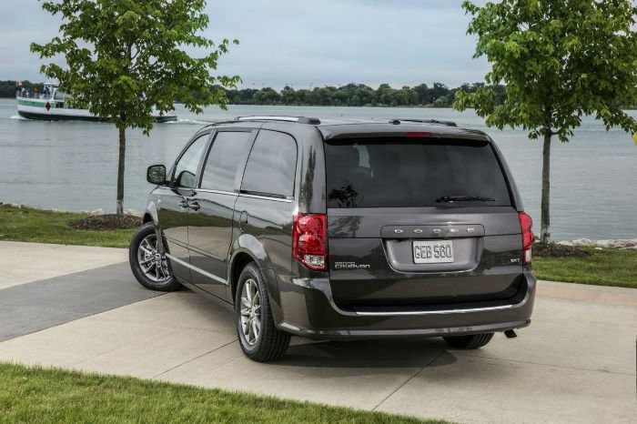 2016 dodge grand caravan exterior. Black Bedroom Furniture Sets. Home Design Ideas