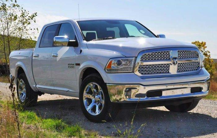 2016 Dodge Ram >> 2016 Dodge Ram 1500 Rt