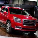 2016 GMC Canyon Colors