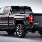 2016 GMC Canyon Denali Diesel