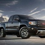 2016 GMC Canyon Diesel Fuel Economy