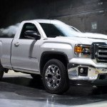2016 GMC Sierra Colors