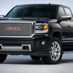 2016 GMC Sierra Denali Colors