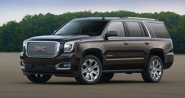 2016 gmc yukon denali changes. Black Bedroom Furniture Sets. Home Design Ideas