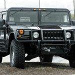 2016 Hummer H1 Exterior