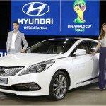 2016 Hyundai Azera Model