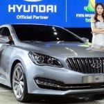 2016 Hyundai Azera Release