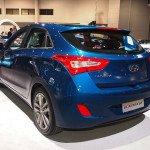 2016 Hyundai Elantra GT Colors