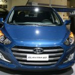 2016 Hyundai Elantra GT Facelift