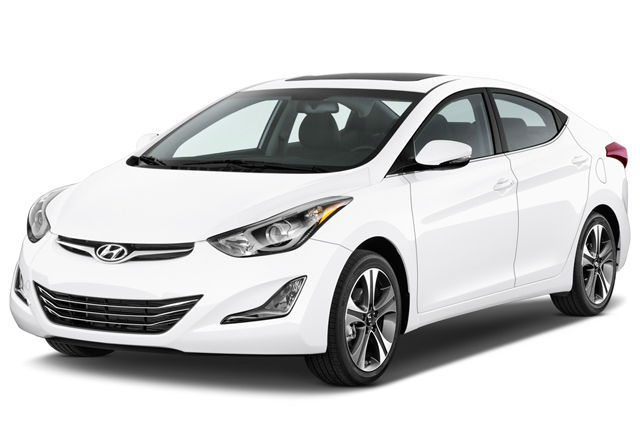 2016 White Hyundai Elentra Pictures To Pin On Pinterest