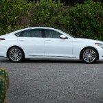 2016 Hyundai Genesis 5.0