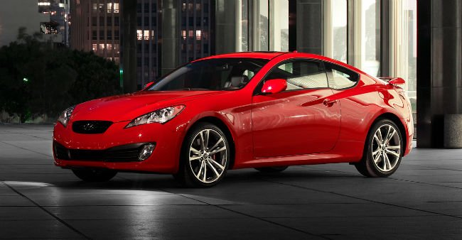 hyundai 2016 hyundai genesis coupe r spec and ultimate models can be. Black Bedroom Furniture Sets. Home Design Ideas