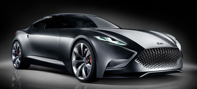 2016 Hyundai Genesis Coupe V8