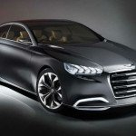 2016 Hyundai Genesis Model